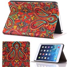 iPad mini stand case cover. Ships within 1.5 weeks. King Accessories