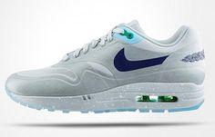 Clot X Nike Air Max 1 SP