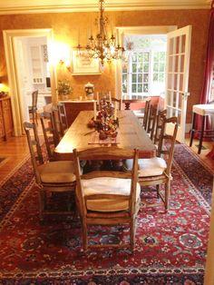 Estate Sale Dining Room Furniture Impressive Watercress Springs Estate Sales » Fairfield Estate Sale Design Ideas