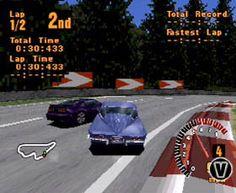 Gran Turismo - PSX