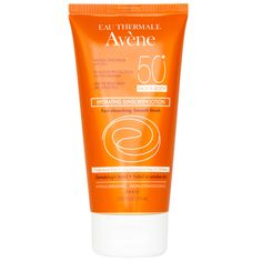 Hydrating Sunscreen Lotion Face and Body SPF 50