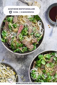 Quick Healthy Meals, Healthy Dinner Recipes, Fabulous Foods, Clean Eating Recipes, My Favorite Food, Asian Recipes, Family Meals, Food Inspiration, Love Food