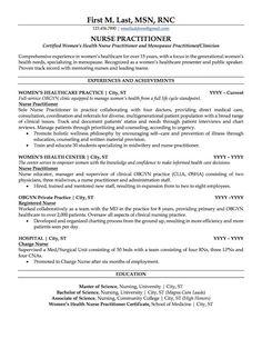 Rn resume writing help