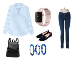 No es lo mas combinado pero es domingo se vale by reyna-violeta-martinez on Polyvore featuring polyvore, fashion, style, Equipment, GUESS and clothing