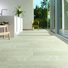 The Turin Frozen Oak luxury vinyl floor has a distinctive urban flair, elegant, graceful and understated it perfectly recreates the look of solid wood, including the subtle colour variations, and organic textures. #DirectWoodFlooring #DWF #WoodFlooring #EngineeredWoodFlooring#SolidWoodFlooring #LaminateFlooring #Laminate #Flooring#HardwoodFlooring #HomeDesigns #HomeInspiration #InteriorDesign