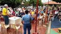 Noticias de Cúcuta: ALCALDE INICIA PROYECTO DE AGUAS RESIDUALES EN VIL...