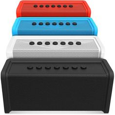 This #DailyDealByJillee has some great bluetooth speakers! Tons of items from Walmart for Presidents' Day :-)
