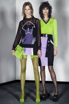 Versace Resort 2016 - Collection - Gallery - Style.com