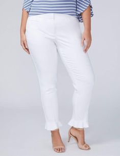 33ebff9cea3 The latest looks in women s plus size clothing are just a click away at Lane  Bryant. Shop trendy tops