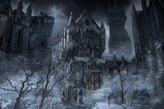 Bloodborne on PS4 | Flickr - Photo Sharing!
