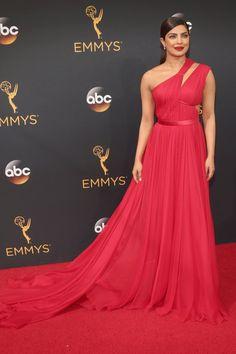 Retour Sur le Tapis Rouge des Emmy Awards 2016