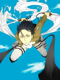 Tags: Anime, Shingeki no Kyojin, Pixiv Id 3450788, Rivaille