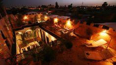 marrakesh rooftop