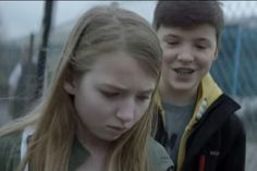 A new video from the National Autistic Society (NAS) aims to represent what an ordinary day can feel like for people on the autism spectrum. The video follows a 12-year-old girl with autism named Holly as she rides the bus and walks through her home city. Each interaction she has — with the bus driver, a peer, a woman walking her dog, a man on a motorcycle, and more — sticks in her head, until there's too much information for Holly to process.