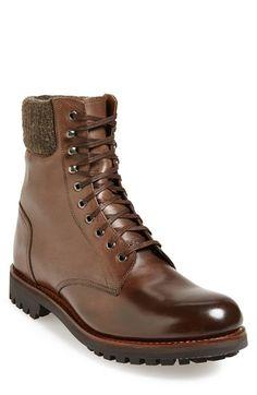Grenson 'Mason' Plain Toe #Boot (Men)