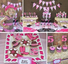 15 Awesome Girl Parties
