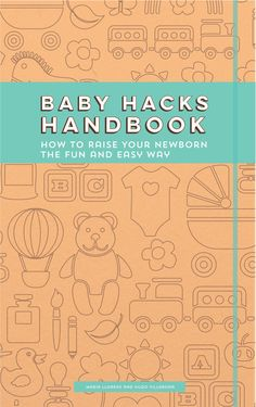 how to raise a baby book