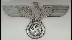 Adler Airborne Army, Ww2 Propaganda Posters, Germany Ww2, German Army, Military History, World War Two, Wwii, Erwin Rommel, High Castle