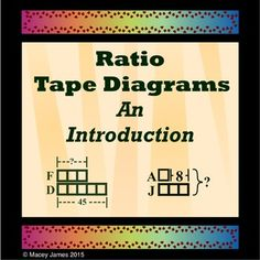 Coordinate plane graphing halloween worksheets activities and math ratio tape diagrams an introduction ccuart Gallery