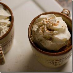 #GlutenFree Chai Cupcakes