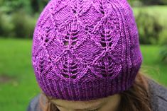 Ravelry: Autumn Grove pattern by Rebecca Newman