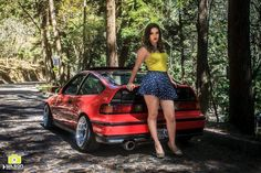 #Honda_Civic #CRX_Si #CRX_Limited_Edition #Modified #Slammed #Camber #Auto_Girls