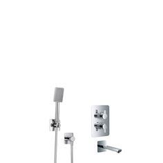 HSK Duschkabinenbau KG | Shower & Co. | Set 2.11