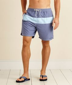 Vineyard Vines Bungalow swim shorts