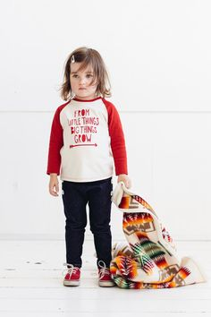 Anna lets sew this style tees for girls and then either some block printing or screen printing from jess:)