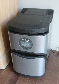 de18de2c0609 NatureMill Automatic Compost Bin Review