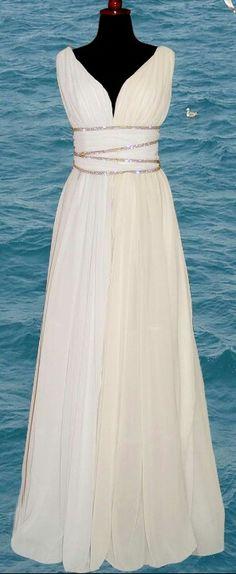 Perfect Greek Goddess dress