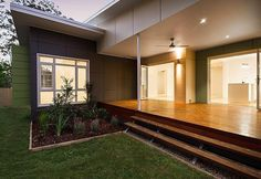 4 Bedrooms and 2 Bathrooms Prefab Container Home - The Lisbon