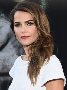 Beauty How-To: Keri Russell's Glowing Skin and Berry Lips   Next-level stunning on and off the red carpet. #SELFmagazine