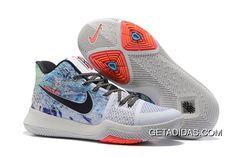 8bbd28f58b7 Nike Kyrie 3 Lastest Nike Kyrie 3 All Star Shoe For Cheap
