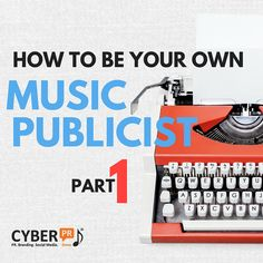 The world of music publicity is loud and overwhelming. There are thousands of people who will try to tell you what to do, and will offer advice whether you asked for it or not. With so many voices out … Continued