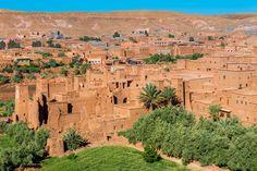 Ouarzazate. Grand Canyon, Nature, Travel, Morocco, Waterfalls, City, Traveling, Destinations, Voyage