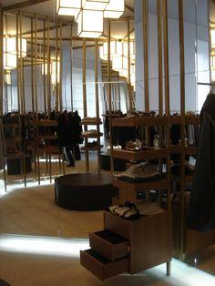 Valentino Showroom Uomo Showroom, Valentino, Divider, Furniture, Home Decor, Fashion, Moda, Decoration Home, Room Decor