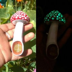 11 Far Out Gifts Your Stoner Friend Is Sure To Appreciate Polymer Clay Crafts, Diy Clay, Glass Pipes And Bongs, Clay Pipes, Antler Crafts, Peace Pipe, Weed Pictures, Def Not, Cool Inventions