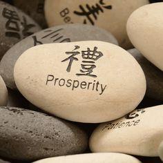 Prosperity Through Relationships | Michelle Rose Gilman