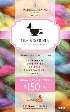 sabado 21 de junio  a partir de 17hs en el hotel intercontinental la entrada es gratuita,moda y diseño TE ESPERAMOS!!!