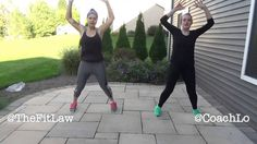 Cardio 'Watch Me' (whip nae nae)!--VIRAL VIDEO. This video has over 1 million views on facebook. Kind of awesome? I think so.