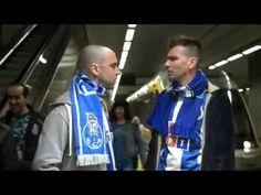FC Porto-Rio Ave: já se nasce assim - YouTube
