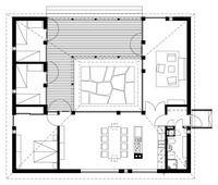 Villa Bruun /  Häkli architects   Seppo Häkli / Finlandia