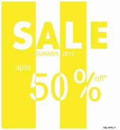 DA MILANO End Of Season Sale Summer 2013 - Upto 50% off from 28 June 2013 in Mumbai, Pune, Nagpur, Banglore, Chennai, Kolkata   Deals, Sales, Offers, Discounts in Mumbai   mallsmarket.com