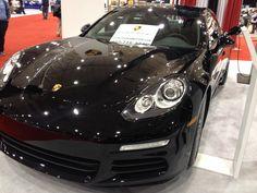 Nice ass Porsche