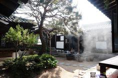 #Rakkojae #락고재 #한옥호텔 #KoreanTraditionalHotel