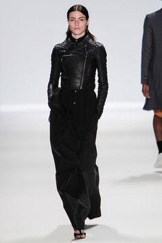 Richard Chai Love Spring/Summer 2014   #richardchailove #nyfw #mbfw #springsummer #fashionweek #catwalk #runway #2014 #ss14 #model #fashionshow #fashion