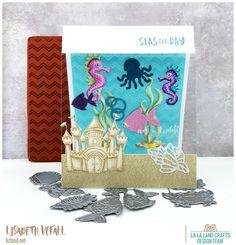 LLLC: Make a Splash – | Lizland |