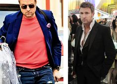 Catalin Botezatu, ispitit de prajiturile mamei sale: s-a ingrasat patru kilograme! on http://www.fashionlife.ro