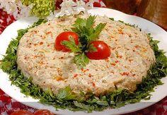 Babagannuş Appetizer Salads, Appetizer Recipes, Salad Recipes, Appetizers, Turkish Recipes, Ethnic Recipes, Mediterranean Recipes, Tapas, Side Dishes